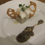 3108836 - 食前の小さなひと皿