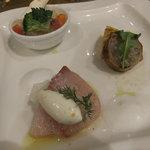 porutofa-ro - 前菜