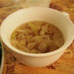 31083494 - スープ
