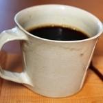 南町テラス - 2014年9月下旬 今日のコーヒーカップ