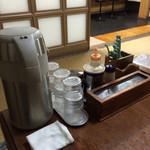 ラーメン工房 幸福亭 -