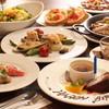 Wine & Kitchen vegetoruno - 料理写真:各種PARTY・記念日でも お楽しみください