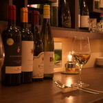 Wine & Kitchen vegetoruno -