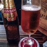 31087420 - PERU ペルービール CUSQUENA