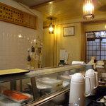 ゆたか寿司 - 2010-01-24