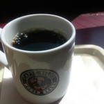 カフェベローチェ - コーヒー