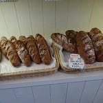 ポポロ - 土曜日のパン