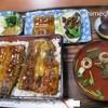 宇佐見鰻店 - 料理写真:特上うな重