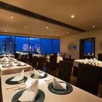 中国料理 「望海楼」 - 内観写真: