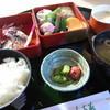 Tachibana - 料理写真:昼御膳C