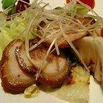 中国料理 神戸壺中天 - 前菜