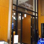 ワインラウンジ&レストラン セパージュ 名古屋店 -