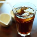 ごはん茶々。 - ランチのコーヒー