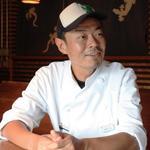 じんりき厨房 -