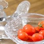 ベジバード - ミニトマト盛り
