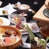 光林坊 - 料理写真:懐石【宴】