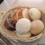 31113991 - 自家製パン