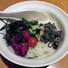 帯広東急イン - 料理写真:夜食のお茶漬け(2014年9月)