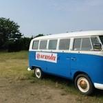 31115994 - 校庭のバス