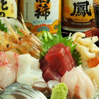 飲み放題付コース3500円~ご用意しています!