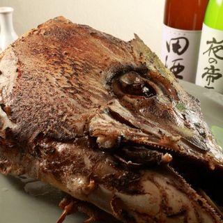 新鮮なお刺身、マグロの珍しい部位が食べられるお店