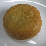 福寿館はいばら本店 - お肉屋さんのカレーパン