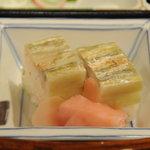 長崎卓袱浜勝 - ぶらぶら寿司