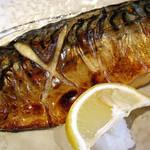 居酒屋 酔ん度 - 旬のお魚あります!塩焼きでクゥー!お刺身でもサイコー
