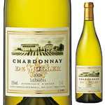 De Muller Chardonnay デ・ムリェール・シャルドネ