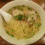 31123004 - 湯麺(ラーメン) 700円