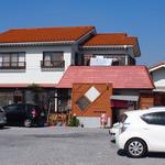 ラーメン東陽 - 小金井街道脇、食堂風の店
