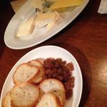 31125044 - チーズ盛合せ