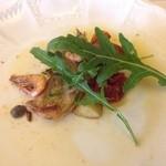 ガッリレオ - お魚料理