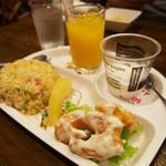 新台北 - 【土日祭日限定】お子様ランチ