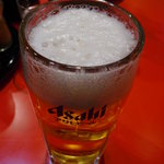 Kimmeihanten - ビール ¥300