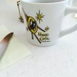 31130026 - コーヒーはマグカップで♪