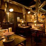 昭和大衆ホルモン - どのシーンにも対応OKの宴会空間。友人同士の飲み会も会社宴会もお任せください。