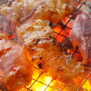 塩タン盛合せ、名物・闇ハラミ、ゲタカルビ・・・とにかく満足いくまで食べまくってください。