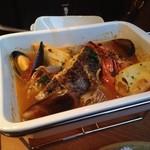 ワイン食堂 ブルマーレ -
