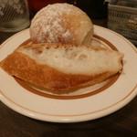 セブンストック - セットのパン