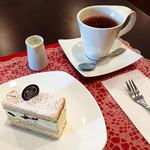 31159603 - ミゼラブルと紅茶アールグレイ