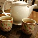 ロージン - 可愛いお茶のセット