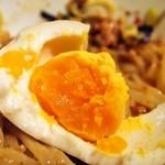 麺や マルショウ - 味玉