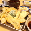 てんぷら藤 - 料理写真: