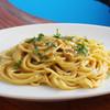 シチリア屋 - 料理写真:ウニ好きのための濃厚なウニのスパゲティ