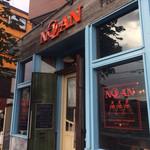 ノーラン -