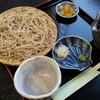 きまま亭 - 料理写真:ざるそば(800円)