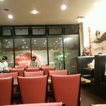 中国料理 シルクロード - 広いスペース