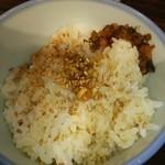 AFURI - タレご飯❤
