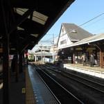 31169979 - お店は江の島駅のすぐ近くです。